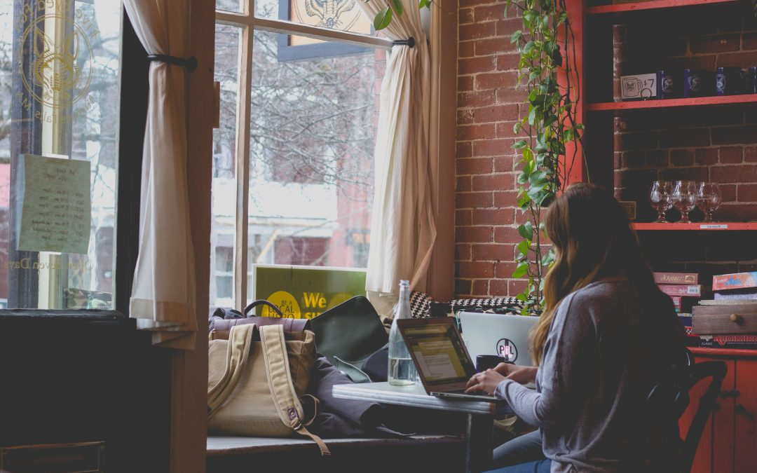 5 Tips for Remote Working